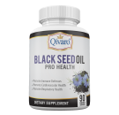 QIH01 BLACK SEED OIL – FRONT