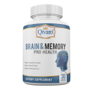 QIH11 BRAIN AND MEMORY – FRONT