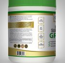QIVP02 ULTRA SUPERFOOD GREENS – LEFT