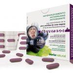 天然白藜蘆醇抗氧素 Resverasor+